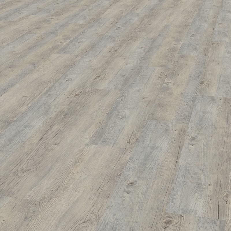 Wineo Ambra wood Dub Arizona světle šedý