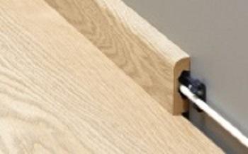 Balterio podlahová lišta 5 cm