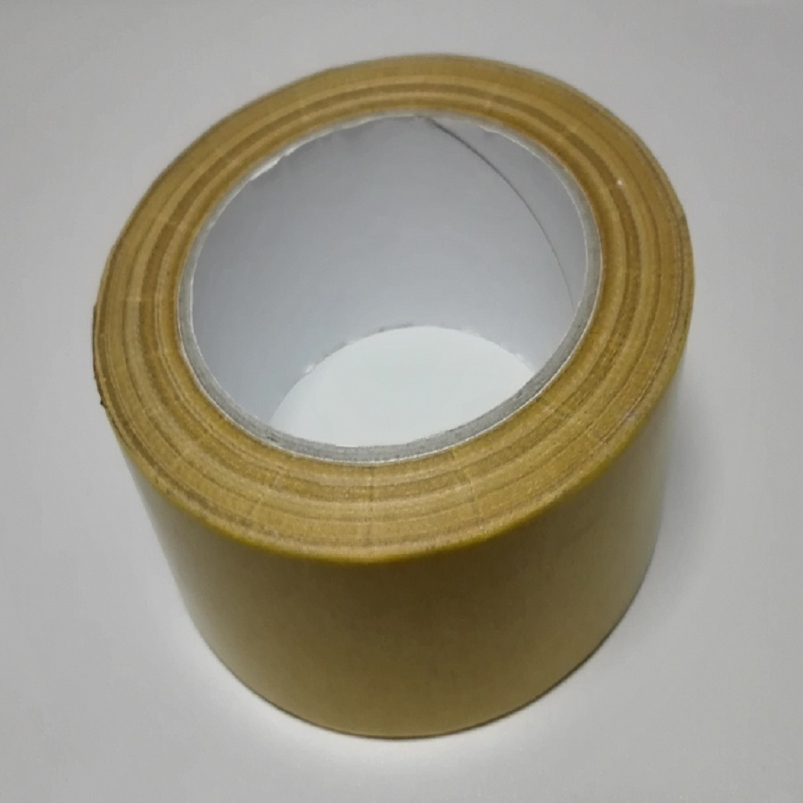 Oboustranná textilní lepící páska