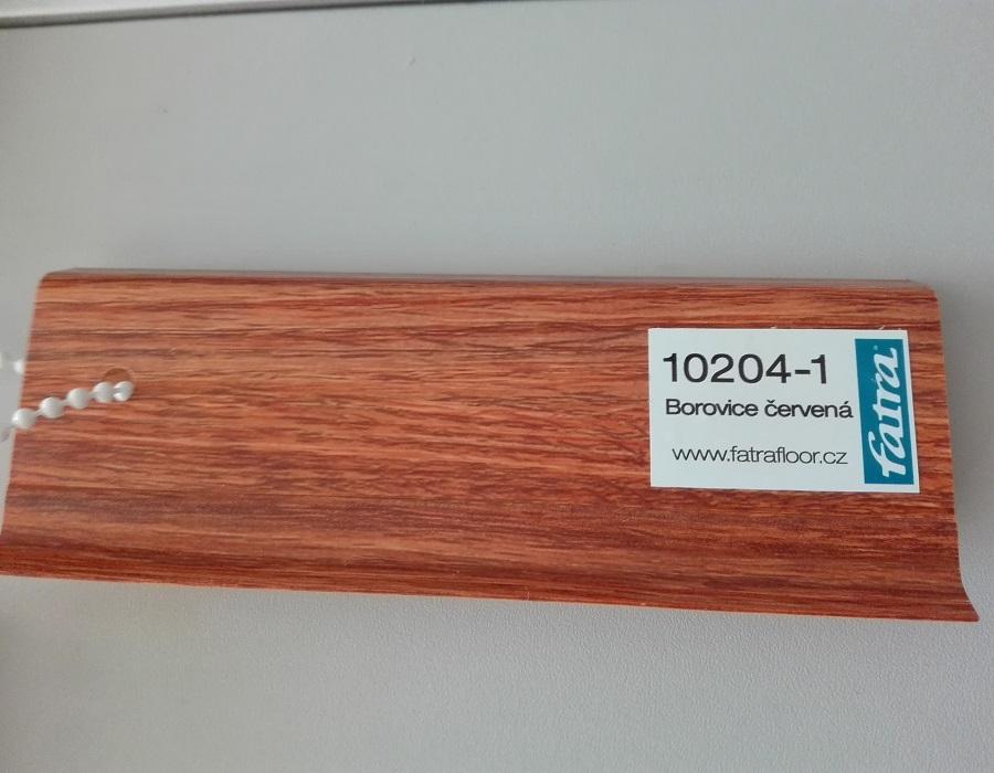 THX Borovice červená 10204-1