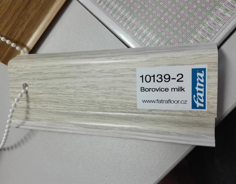 THX Borovice Milk 10139-2