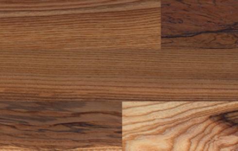 Ash Vintage 3-strip