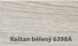 Kaštan bělený 6398A