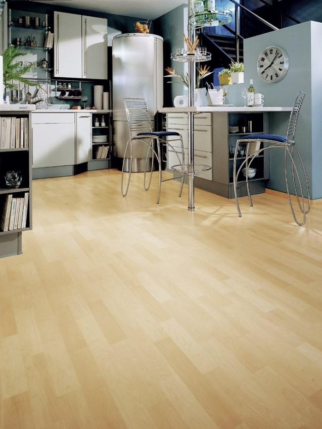 Gerflor Solidtex Maple Forest 0412 - 400 cm