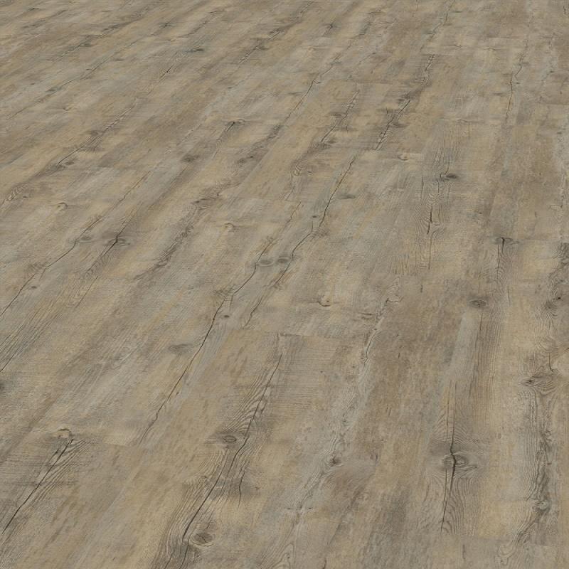 Wineo Ambra Wood click Dub Arizona šedý